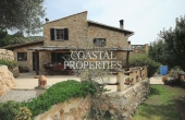 Andratx, Three Bedroom Country House With Permission To Extend For Sale Andratx, Mallorca, Spain