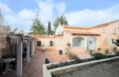 Old Bendinat, Small Villa For Sale In One Of Mallorca's Best Locations Bendinat, Mallorca, Spain