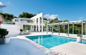 State Of The Art Architectural Masterpiece For Sale Sol De Mallorca, Mallorca, Spain