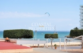 Palmanova. Beachfront 2 Bedroom Sea View Apartment For Sale Palmanova, Mallorca, Spain
